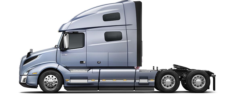 Vnl Series Nacarato Truck Center La Vergne Tennessee