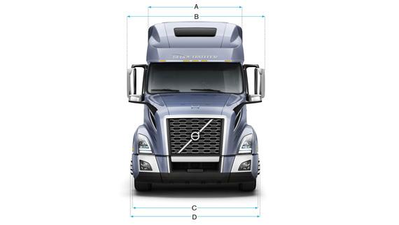 Vnl Specifications   Nacarato Truck Center   La Vergne ...